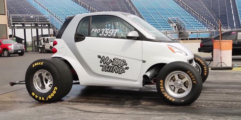 DLEDMV Smart V8 Nu Big Thing 02