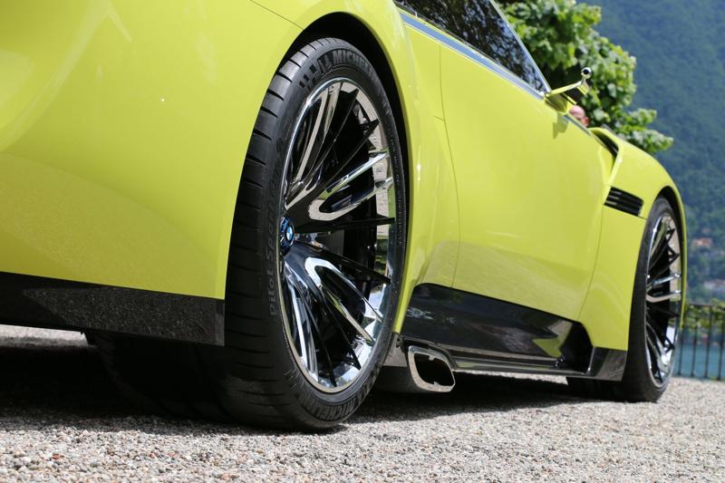 DLEDMV - BMW 3.0 CSL Hommage Sound - 02