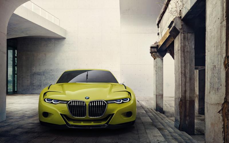 DLEDMV - BMW CSL Hommage Concept - 07