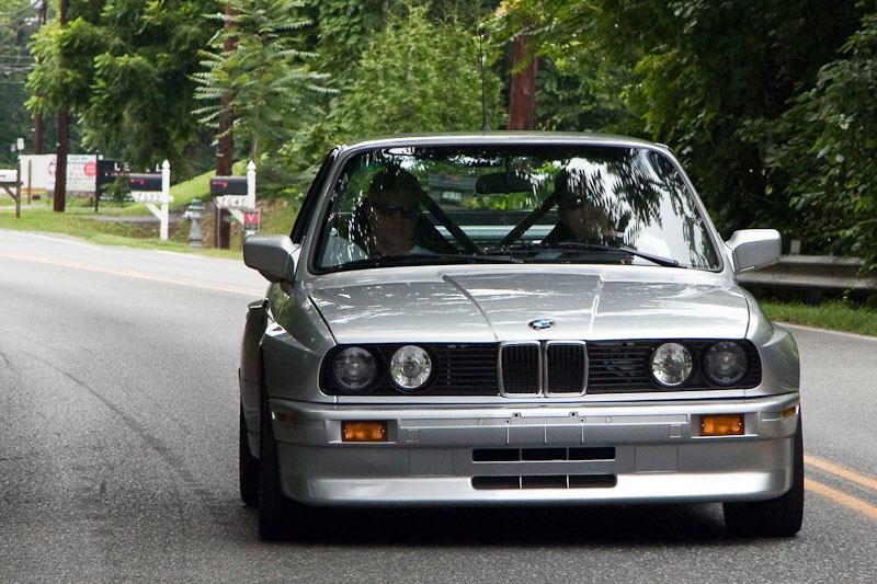 DLEDMV - BMW M3 e30 v10 DInan Motorsport 09