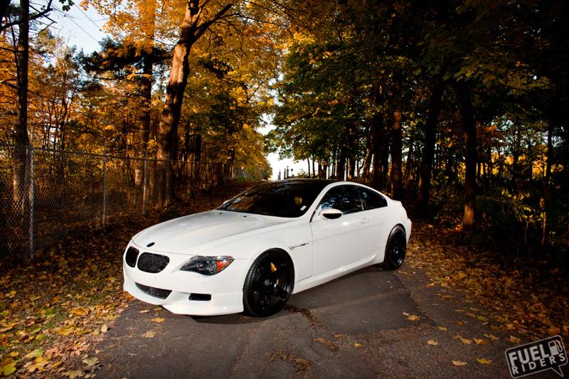 DLEDMV - BMW M6 Ac Schnitzer HRE 03