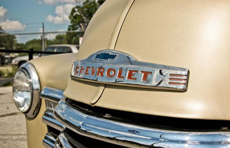 DLEDMV - Chevy 3100 Pickup Lowrider LS1 - 12