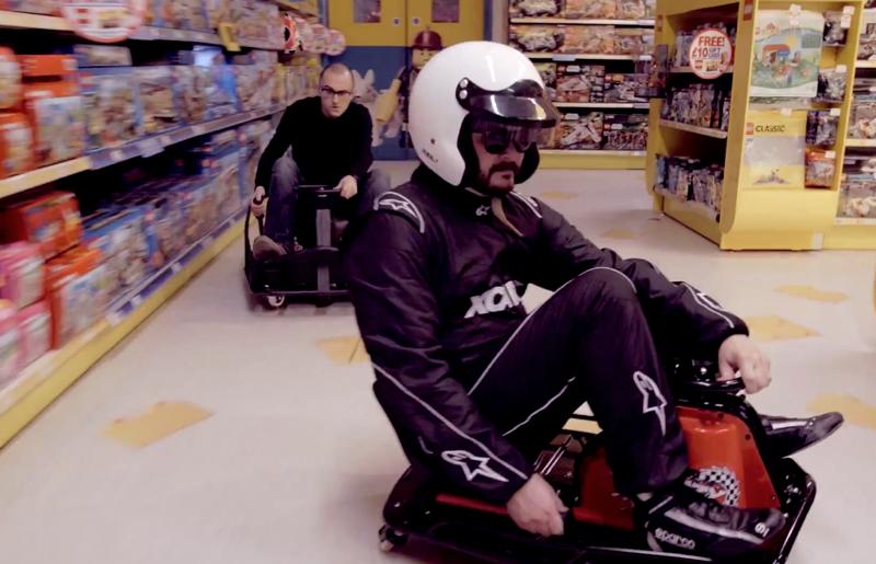 DLEDMV - Crazy Karts Xcar a Toys'r Us 02