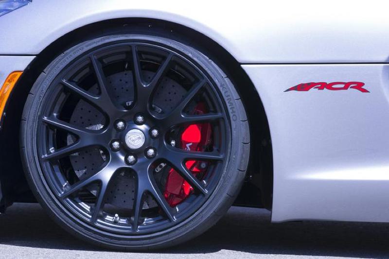 DLEDMV - Dodge Viper ACR 201513