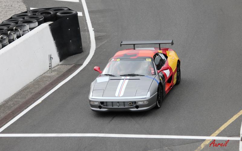 DLEDMV - Ferrari 355 Challenge GT - 03