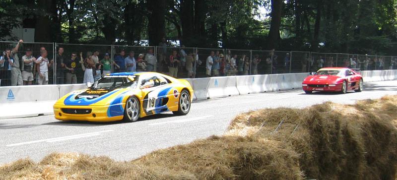 DLEDMV - Ferrari 355 Challenge GT - 05