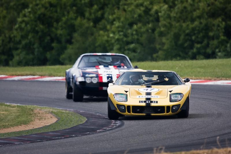DLEDMV - Ford GT40 Inboard Spa - 04