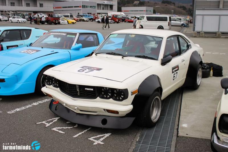 DLEDMV - JCCA Fuji #1402