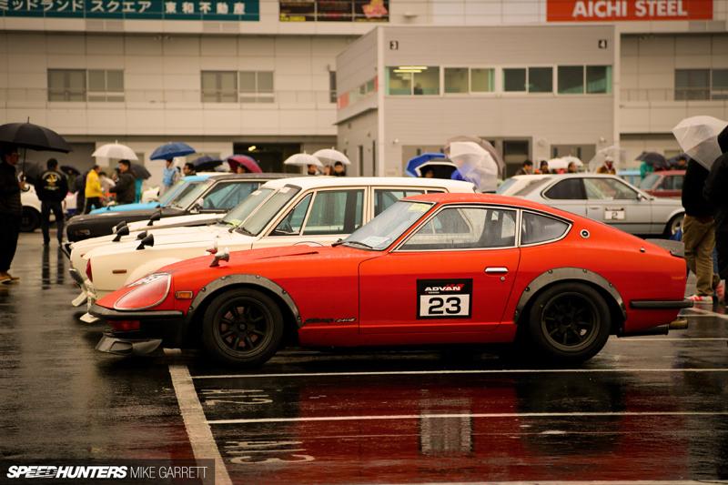 DLEDMV - JCCA Fuji #1409