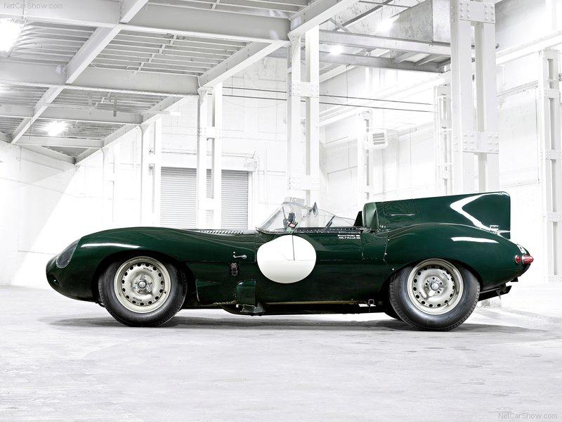 DLEDMV - Jaguar Type D & XKSS - 04