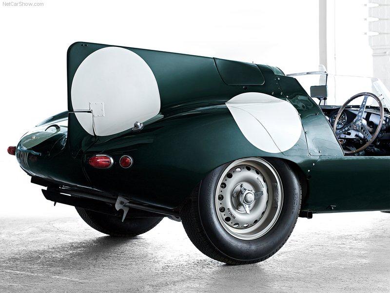 DLEDMV - Jaguar Type D & XKSS - 05