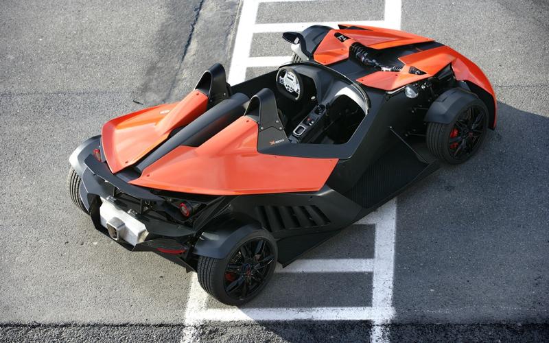 DLEDMV - KTM X-bow racing 04