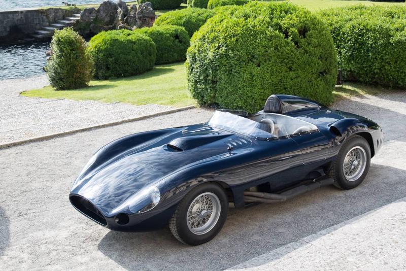 DLEDMV - Maserati 450S Mostro Zagato - 01