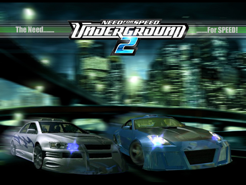 DLEDMV - Need For Speed - 09