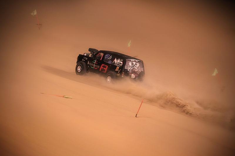 DLEDMV - Nissan Patrol Liwa Dune 3600 hp - 06