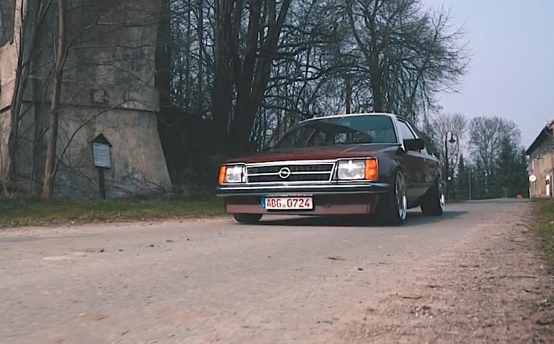 DLEDMV - Opel Coupé Commodore olds'kool - 04