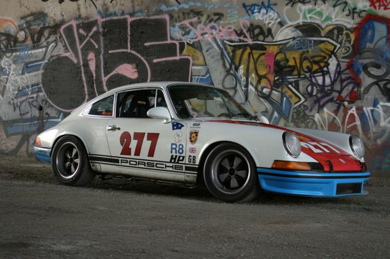 DLEDMV - Porsche 911 Magnus Walker the 277 04