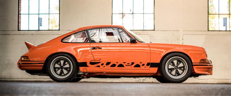 DLEDMV - Porsche 911 RS Outlaw Tuthill - 05