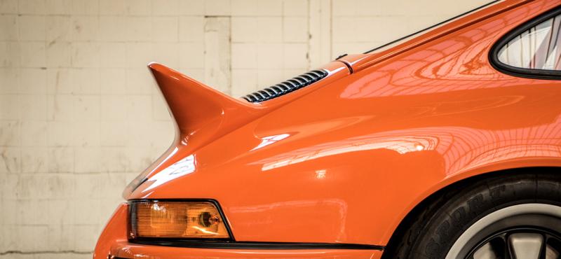 DLEDMV - Porsche 911 RS Outlaw Tuthill - 06