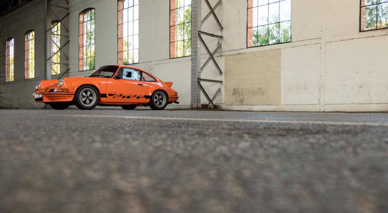 DLEDMV - Porsche 911 RS Outlaw Tuthill - 08