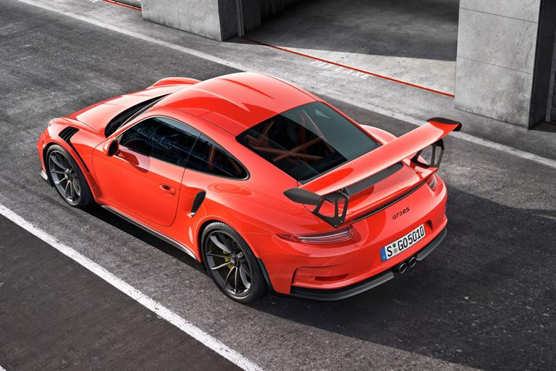 DLEDMV - Porsche 991 GT3 RS Walter Rohrl - 02
