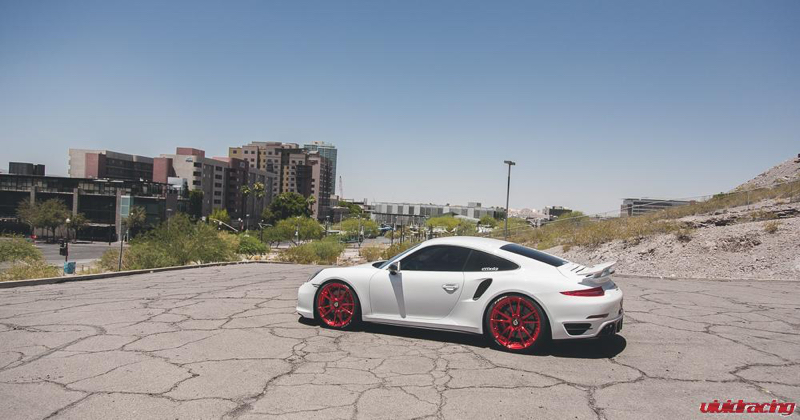 DLEDMV - Porsche 991 Turbo Vivid racing - 08