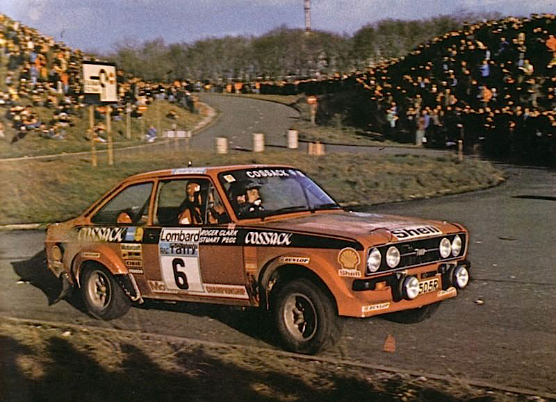 DLEDMV - RAC Lombard Rally 1976 - 05