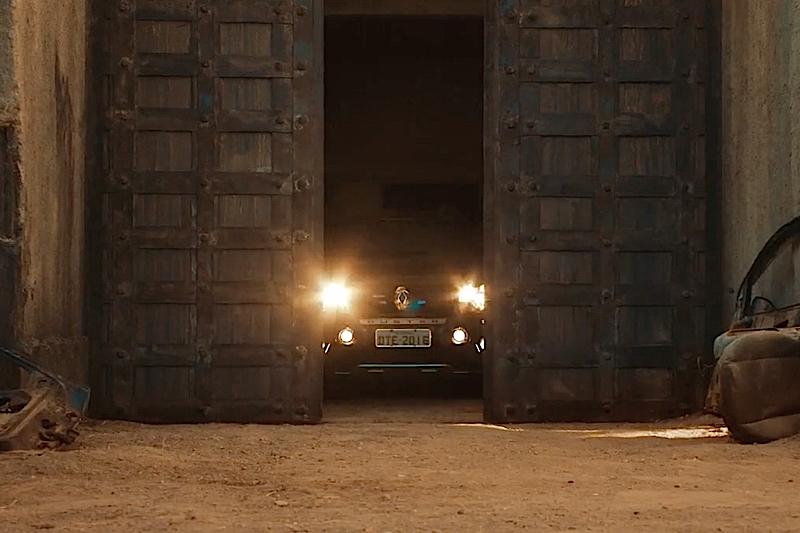 DLEDMV - Renault Duster The Battle 02