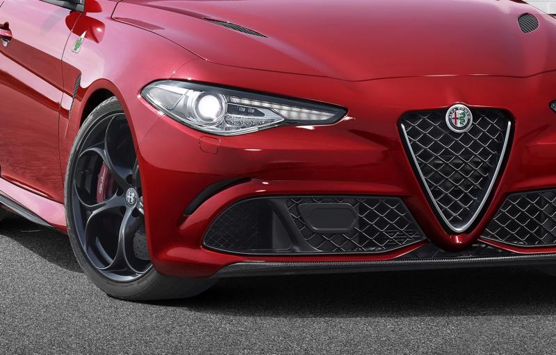 DLEDMV - Alfa Romeo Giulia Quadrifoglio 2015 - 04