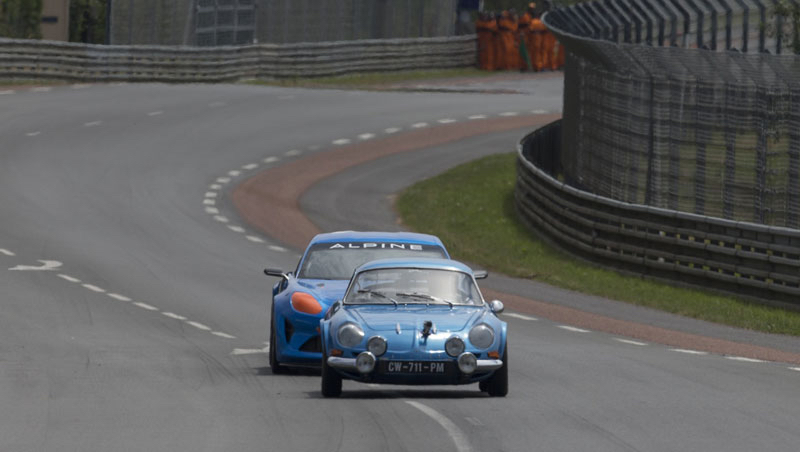 DLEDMV - Alpine Celebration le Mans 2015 - 03