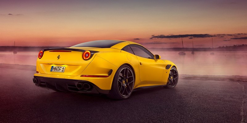 DLEDMV - Ferrari California T Novitec Rosso - 06