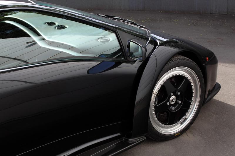 DLEDMV - Lamborghini Diablo GT Carbone - 14