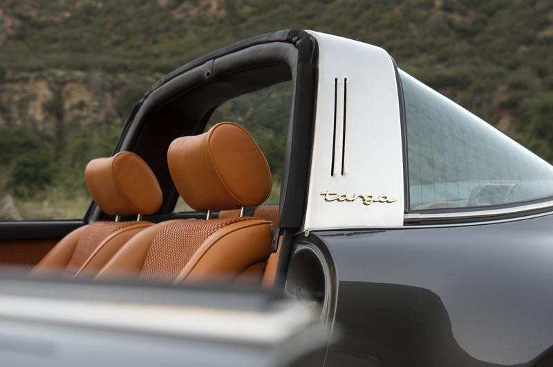 DLEDMV - Porsche 911 Targa Singer 4.0 l - 13
