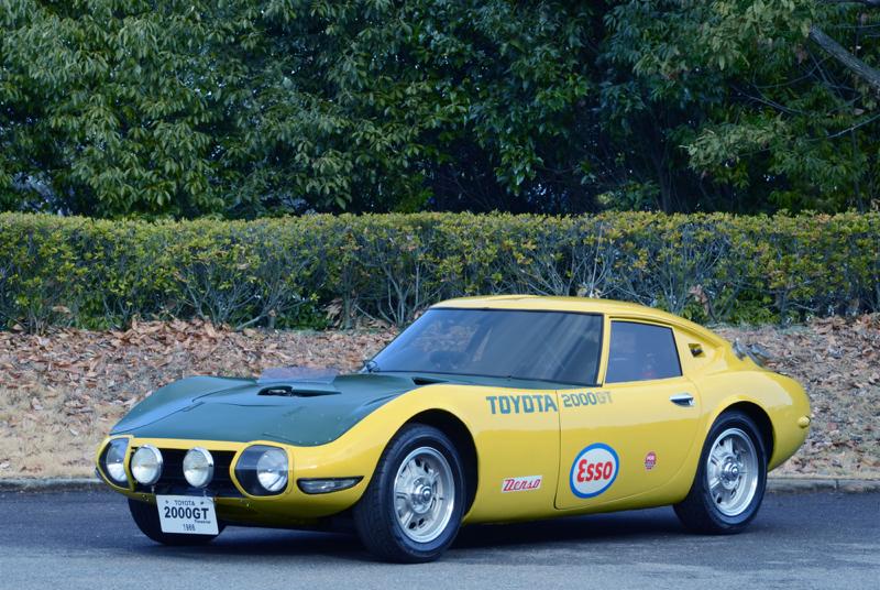 DLEDMV - Toyota GT86 Vintage racing color - 37
