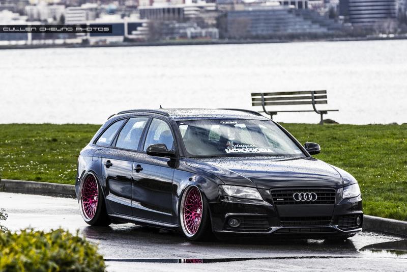 DLEDMV - Audi A4 B8 iAcrophobia - 04