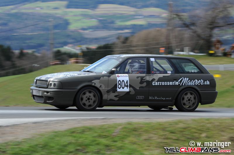 DLEDMV - Audi RS2 Hillclimb Dany Kistler -02