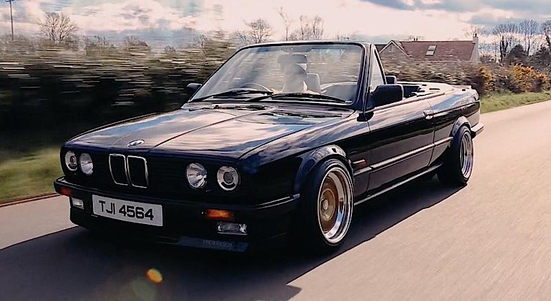 DLEDMV - BMW E30 Cab Airride - 03