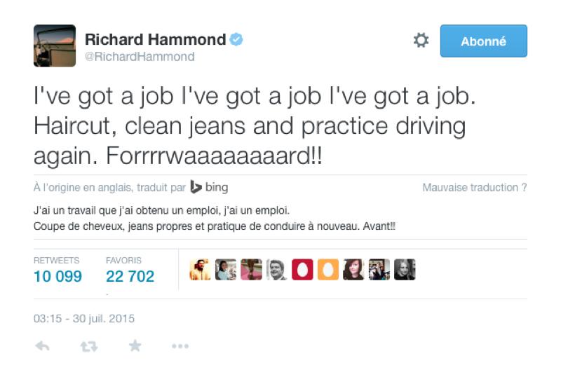 DLEDMV - Clarkson Hammond May & Amazon - 02