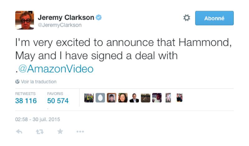DLEDMV - Clarkson Hammond May & Amazon - 03