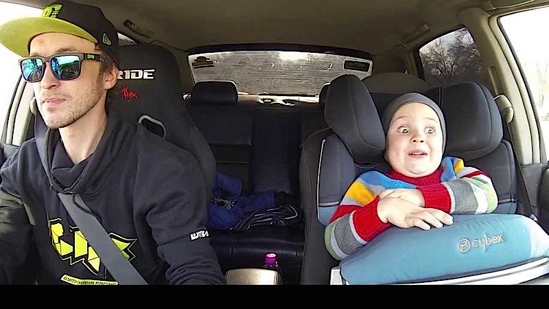 DLEDMV - Drift AE86 Toxa Adveyev Father & Son - 05