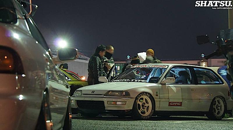 DLEDMV - Funny Night Osaka Meet #15 -03