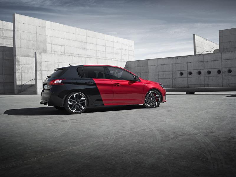 DLEDMV - Peugeot 308 gti sound -03