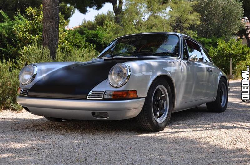 DLEDMV - Porsche 911 Damine Restomod -25