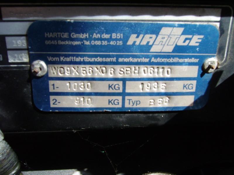 DLEDMV - Renault laguna Biturbo Hartge - 01
