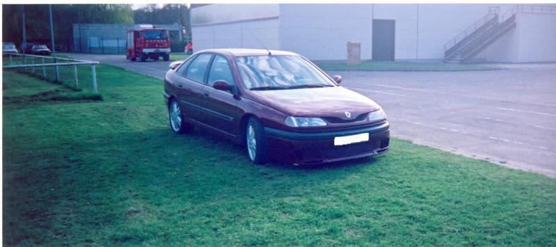 DLEDMV - Renault laguna Biturbo Hartge - 05