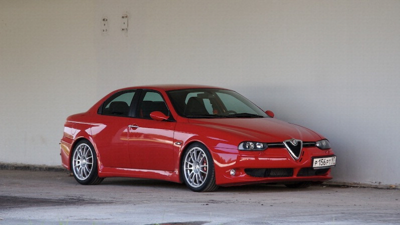 DLEDMV - Alfa Romeo USA Story - 02