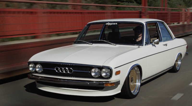 DLEDMV - Audi 100 Coupé LS accuair & rotiform - 00