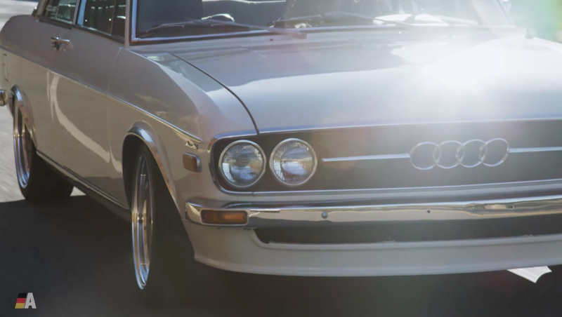 DLEDMV - Audi 100 Coupé LS accuair & rotiform - 02