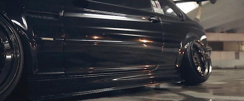 DLEDMV - BMW M3 E46 Sinistre - 03