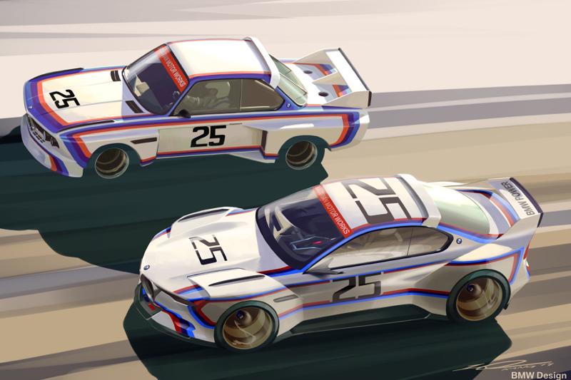 DLEDMV - BMW M4 GTS & CSL Hommage R - 05